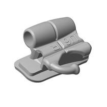 Tubo Duplo Conversível PLA Solda Roth 022 3M - Abzil