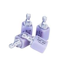 Bloco CAD/CAM de Dissilicato T-Lithium - Talmax
