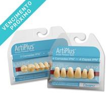 VENC 30/09/2021 - Dente Artiplus Anterior Inferior - Dentsply