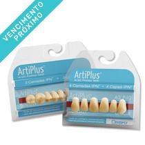 VENC 30/08/2021 - Dente Artiplus Posterior Superior MI O34 A4 - Dentsply