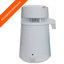 RECONDICIONADO - Destilador de Água Aqua-Tech - Kondentech