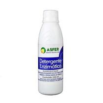 Detergente Enzimático - Asfer