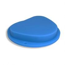 Disco Artwax Azul AG Para CAD/CAM - OdontoMega
