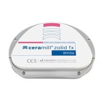 Disco CAD/CAM Zolid FX 71M -AmannGirrbach