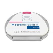 Disco CAD/CAM Zolid FX 71XS 12mm -AmannGirrbach