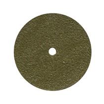Disco de Carborundum Verde - American Burrs