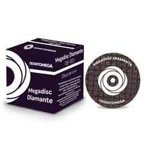 Disco Diamantado Megadisc - OdontoMega