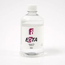 EDTA-T Dissódico - Fórmula e Ação