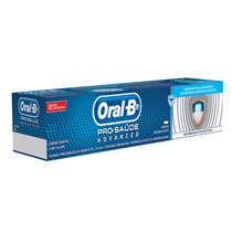 Creme Dental com Flúor Pró-Saúde Advanced - Oral-B