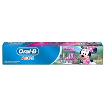 Creme Dental Kids Minnie - Oral-B
