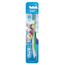Escova de Dente Infantil Frozen Stages 4 - Oral-B