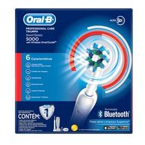 Escova Elétrica Dental Professional Care 5000 - Oral-B