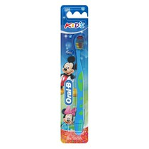 Escova Dental Infantil Mickey/Minnie Kids - Oral-B