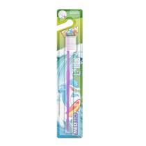 Escova Dental Infantil Macia Com Protetores De Cerdas - Medfio