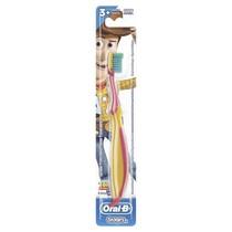 Escova Dental Infantil Stages 3 Toy Story Personalizada - Oral-B