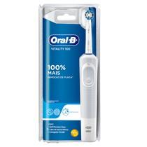 Escova Dental Elétrica Vitality Precision Clean - Oral-B