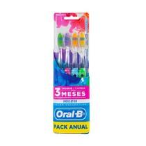 Escova Personalizada Indicator Colors 30 - Oral-B