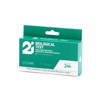 Indicador Biológico Biological Test 24horas - 2I