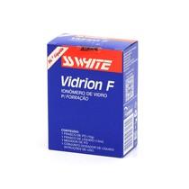 Ionômero de Vidro Forrador Vidrion F Plus - SS White