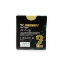 Ionômero de Vidro Restaurador GC Gold Label 2 LC R - GC