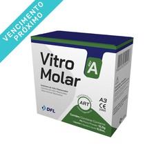 VENC 30/07/2021 - Ionômero de Vidro Restaurador Vitro Molar - DFL