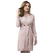Jaleco Feminino Bruna Rosa - Holi Coats