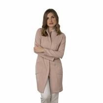 Jaleco Feminino Doris Mai Rosa - Holi Coats