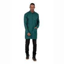 Jaleco Masculino Classic Verde - Classy Wear