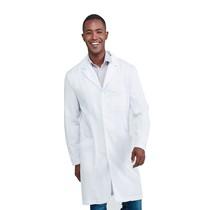 Jaleco Masculino Essential Branco - Dra. Cherie