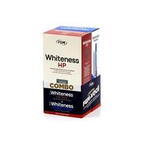 Kit Clareador Whiteness HP + Kit Clareador Perfect 16% - FGM