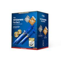 Kit Clareador Whiteness Perfect 10% + Mini Kit Clareador Whiteness Perfect 16% - FGM