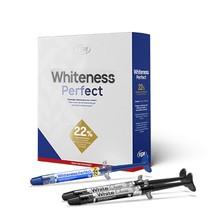 Kit Clareador Whiteness Perfect 22% + White Class 7,5% - FGM