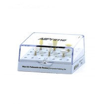 Kit Mini de Polimento de Resina - AllPrime