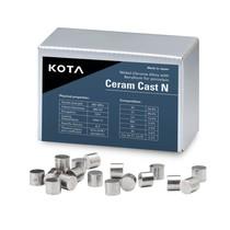 Liga Metálica Cast N - Kota