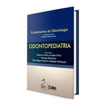 Livro Fundamentos de Odontología - Odontopediatría 2ª Edição em Espanhol - Grupo Gen