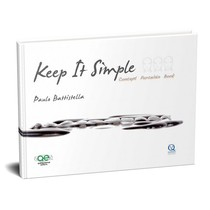 Livro Keep It Simple: Concept Porcelain Book - Editora Quintessence