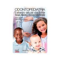 Livro do CIOSP 2018 Odontopediatria: O Estado Atual da Arte - Educação, Diagnóstico e Intervenção Estético Funcional - Editora Napoleão