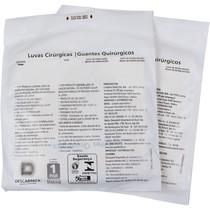 Luva Cirúrgica Estéril Pouch Plast - Descarpack