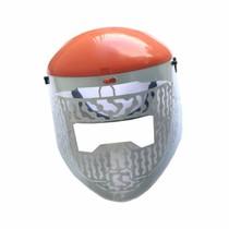 Máscara Fototerapia Led Facial Soldador Para Fluence Maxx - HTM