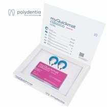 MyQuickmat Classico Starter kit - Quinelato