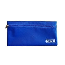 Necessaire de Nylon Azul Royal - Oral-B