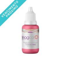 VENC 30/09/2021 - Pigmento Mag Color Rosa - Mag Estética