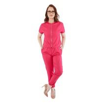 Pijama Cirúrgico Feminino Vision Pink - FunWork