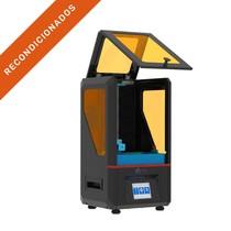 RECONDICIONADO - Impressora 3D Laranja - W3D Print