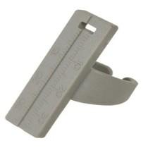 Régua Endo Milimetrada 35mm - Cotisen