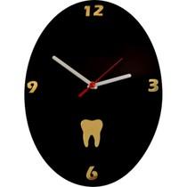 Relógio Oval Odonto - Agir