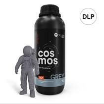 Resina para Impressora 3D Cosmos DLP Grey - Yller