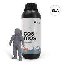 Resina para Impressora 3D Cosmos SLA Grey - Yller