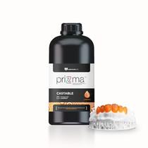 Resina para Impressora 3D Prizma Castable DLP/LCD Laranja - Makertech Labs