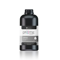 Resina para Impressora 3D Prizma Ortho LCD Branco Gesso - Makertech Labs